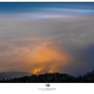 Schloss im Nebel 2