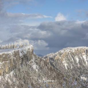 Wintertag Grenchenberg
