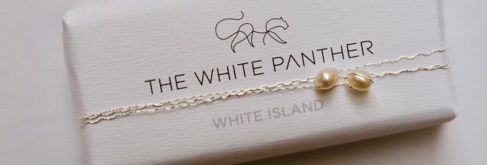 White Island I - Naturseife - White sage & sea salt