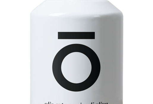 Special edition - Bianco - Olio d'olive by Frisino