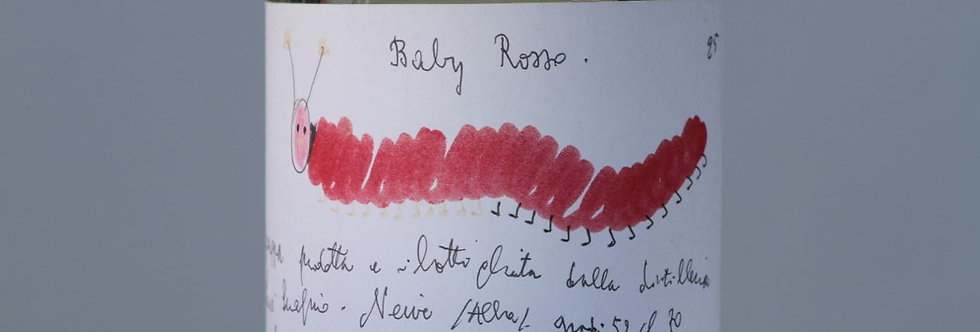 Tausendfüssler Baby rosso - Grappa Levi (2003)