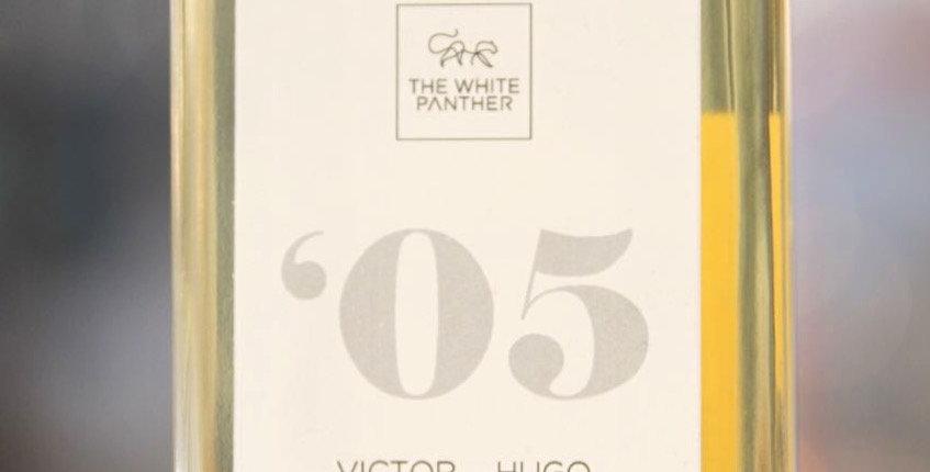 Vinegar no. '05 - Victor ... Hugo - Balsam (Holunder)