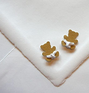paper card bears nappies