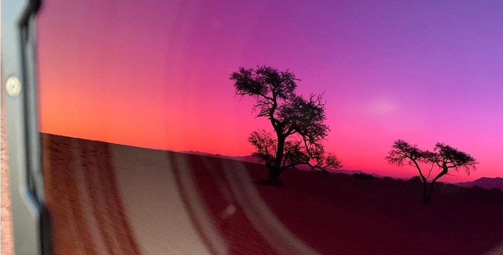 Multi-color Reflection