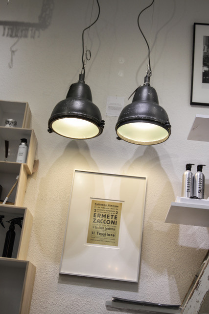 flagship store lamps
