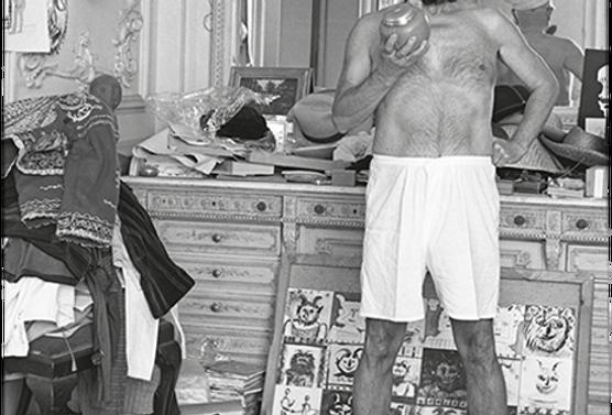 Pablo Picasso II, Magazine #59, Edition 14