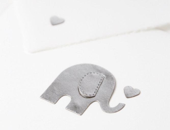 Elefantino! (mit Herz)