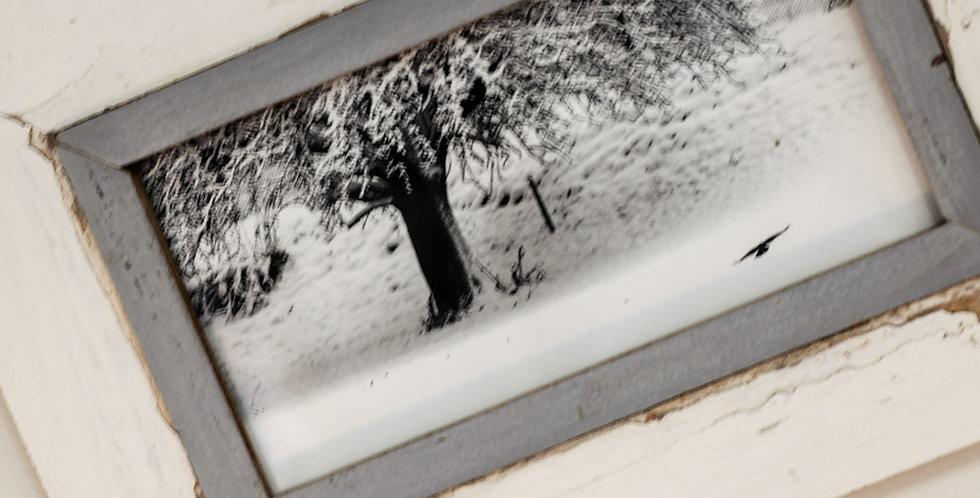 Vintage Rahmen ohne Bild