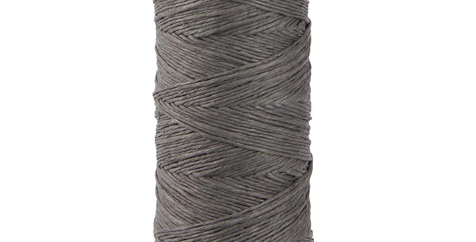 Paper cord intense grey