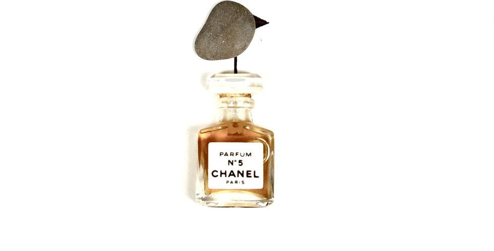 Chanel girl (II)