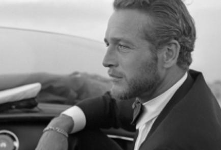 Paul Newman, Magazine #59, Edition 9