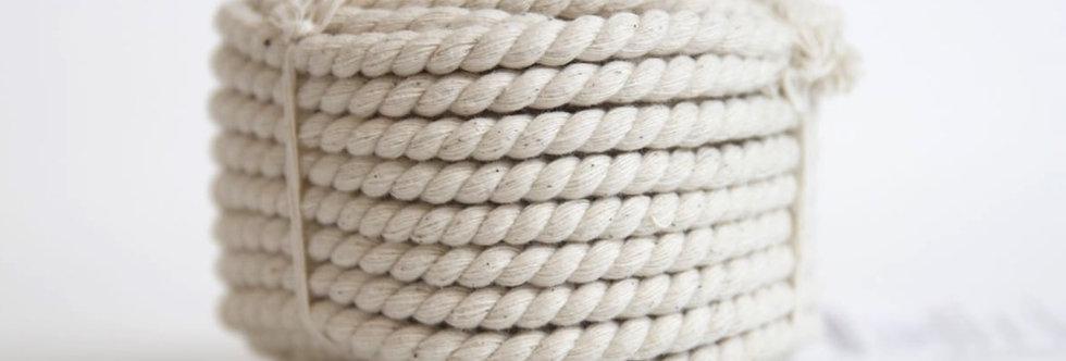 Cotton cord - 10m