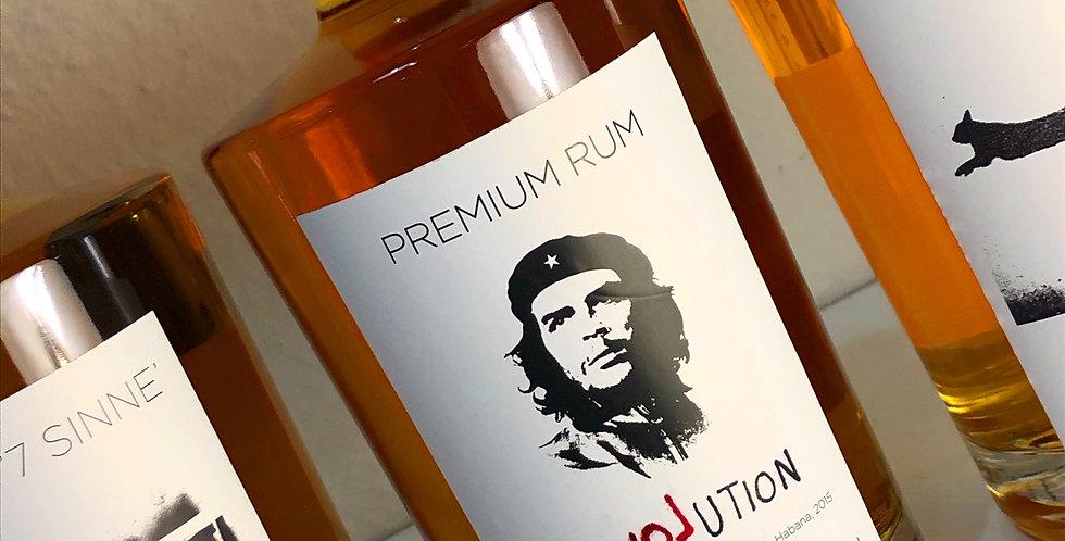 Premium Rum - LOVE Revolution