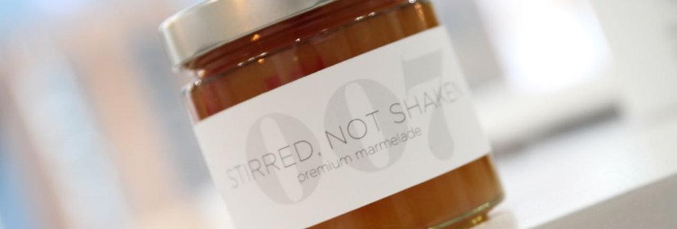 No. 007 - Stirred not shaken 400 g (Mango & Chili) - Konfitüre / Aufstrich
