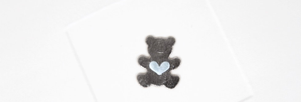 hearty bear (light blue)