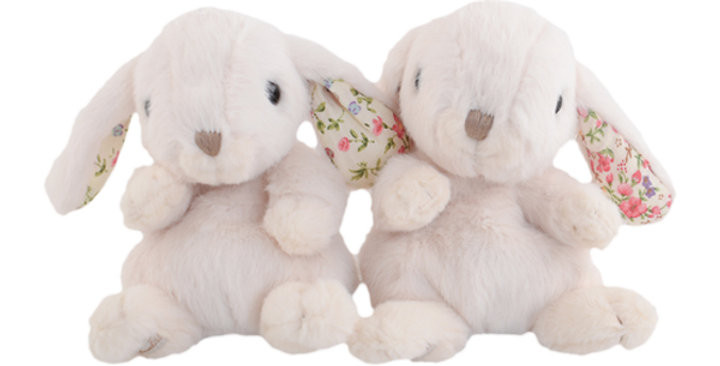 *Special edition* Thumper with flowers