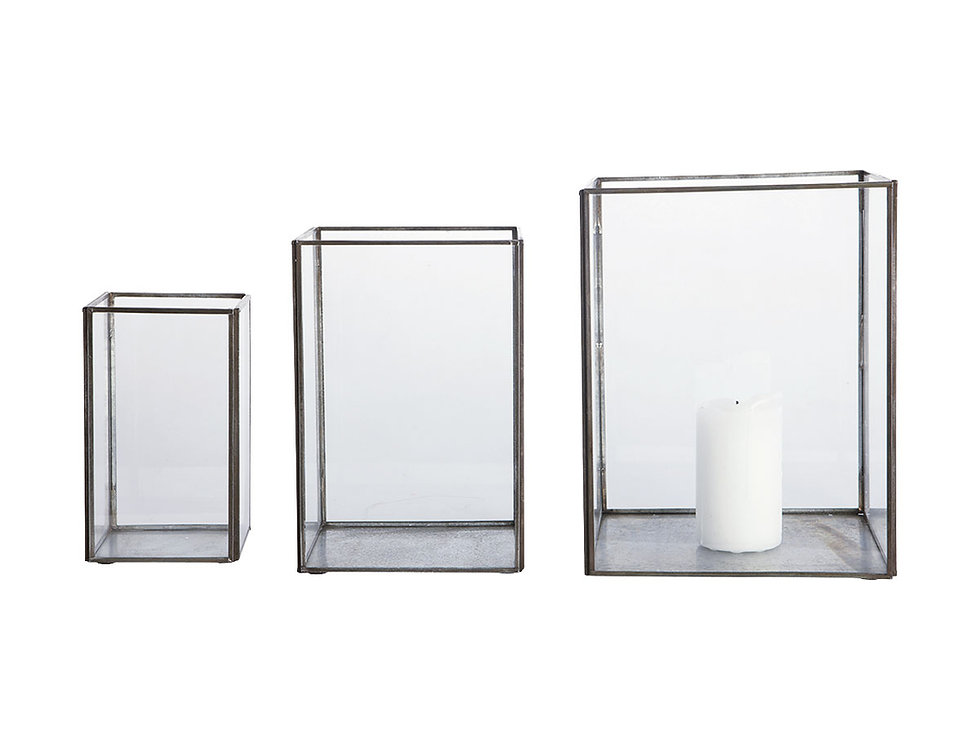 Moderne Laterne (klein)