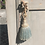 "Thumbnail: ""Madame A. Telier"" - Vintage Holzkommode, Frankreich"