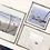 Thumbnail: Rahmen Modern 24 x 36 (mit oder ohne Photo)