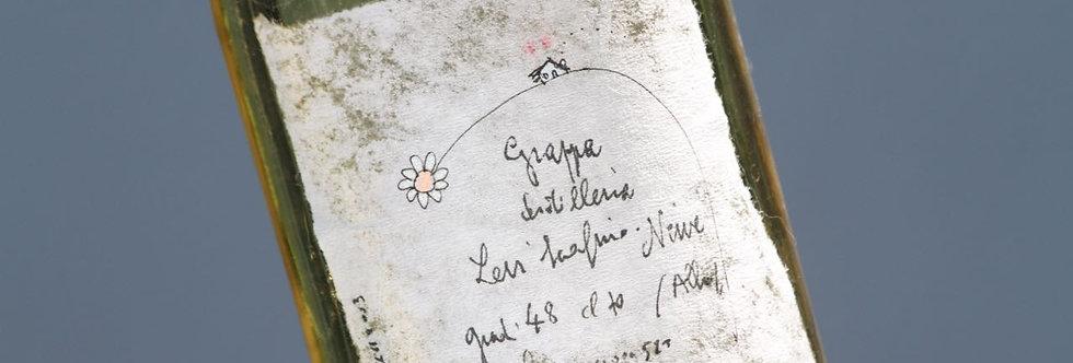 Häuschen auf Blumenstiel - Grappa Levi (2003)