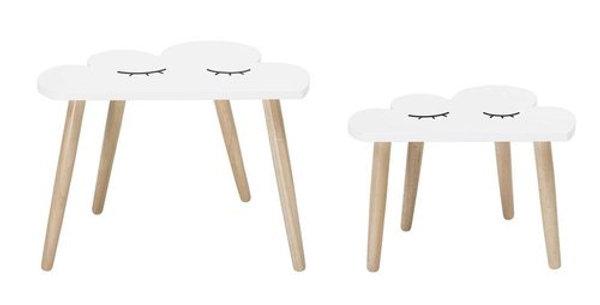 Wolken-Tisch (gross)