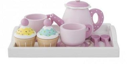 Tee-Set für kleine Parties
