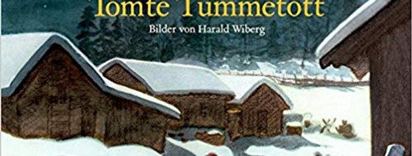 Tomte Tummetott (Astrid Lindgren)