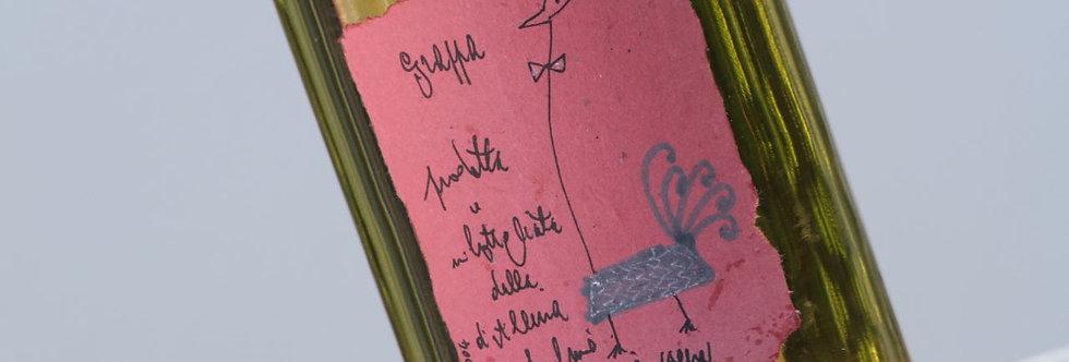 Gallo (rotes Etikett) - Grappa Levi (2004)
