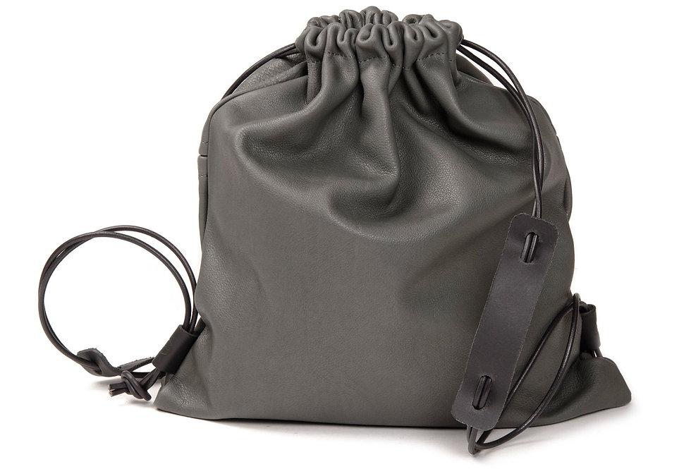 Sports Sleeve Bag (Rindsleder)