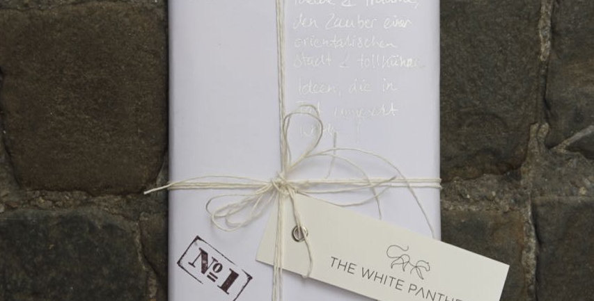 Blind date with a book #1