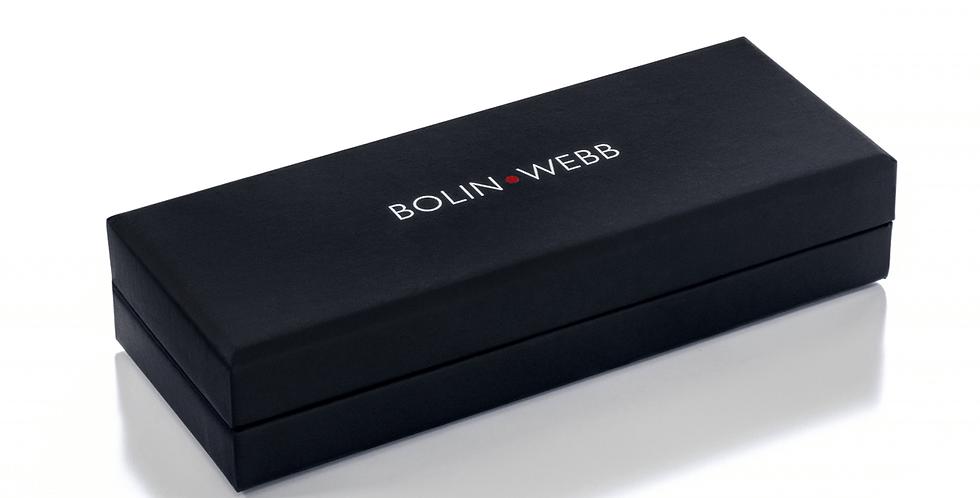 R1 - Metallic light blue - shaver - Bolin Webb