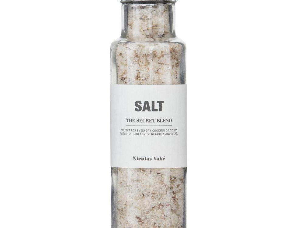 Salz - The secret blend (die geheime Mischung)