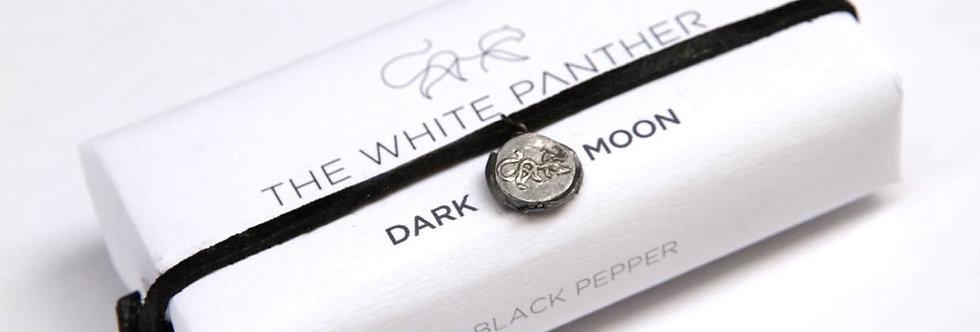 Dark Moon I - Naturseife - Black pepper