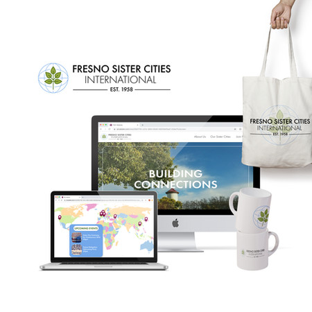Fresno Sister Cities