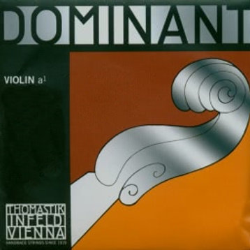 Dominant Violin String,  D - medium