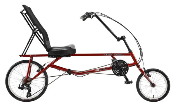 recumbent-bike