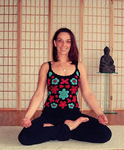 Yoga, Meditation, Entspannun , Mudra, Esslingen
