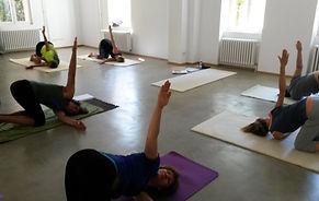 Yoga, Esslingen, Kurse, Meditation, Rücken, Beweglichkeit, Flexibilität, Stärke, Muskelaufbau, Entspannung