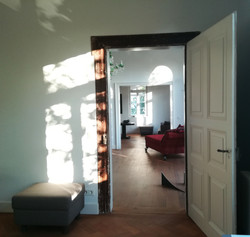 Blick von Zimmer 3