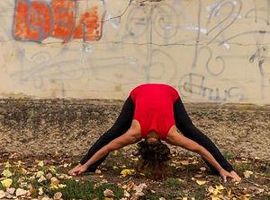 Yoga, Faszien, Bindegewebe, Gesundheit, Fitness, Haut, Organe, Training, Ausdauer