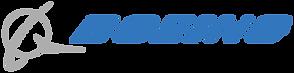 Image: Boeing logo
