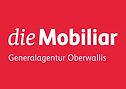 Logo die Mobiliar GA Oberwallis - roter