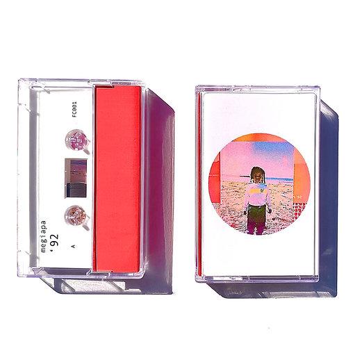 '92 cassette