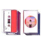 '92 cassette | ltd edition