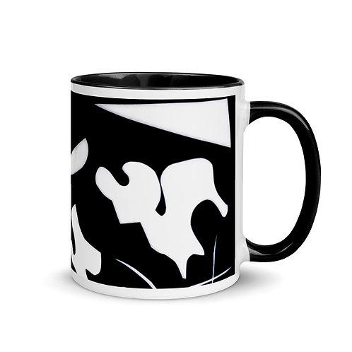I N V E R T mug