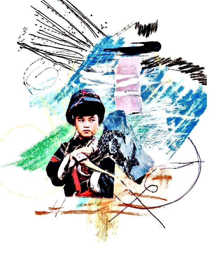 Yi Girl (1984)