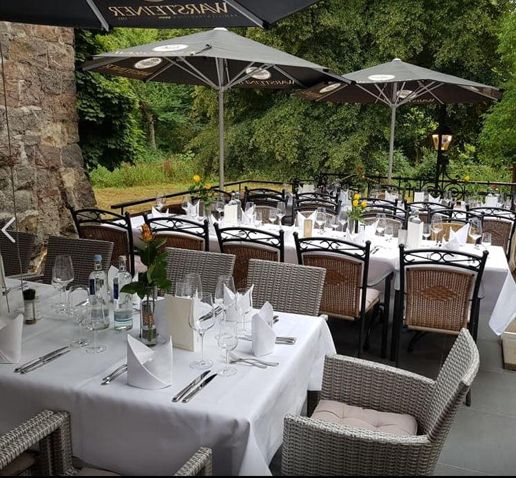Restaurant Oberwaldhaus