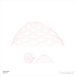 ceramic dome elevation