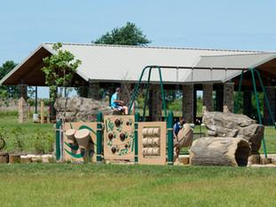 Play Garden View Friedman Park