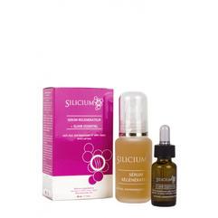 Silicium Serum + Elixir Esencial